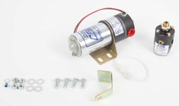 Pompe à carburant électrique haute performance Comp Pump® series 140 MALLORY