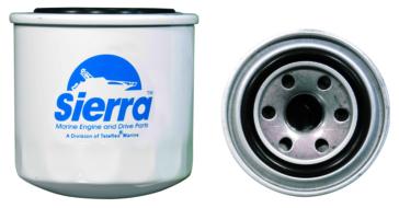 SIERRA Filtres à huile 15400-PFB-007