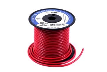 100' - 1426100801 VERTEX Primary Wires