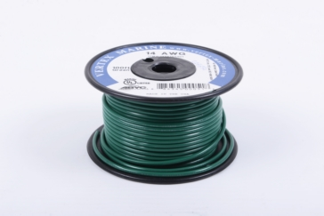 100' - 1426140301 VERTEX Primary Wires