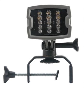 Black ATTWOOD Light, XFS Portable