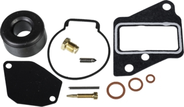 Sierra Carburetor Gasket Kit 18-7059 Yamaha - 18-7059