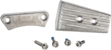 Volvo SIERRA Anodes and Transom Plates