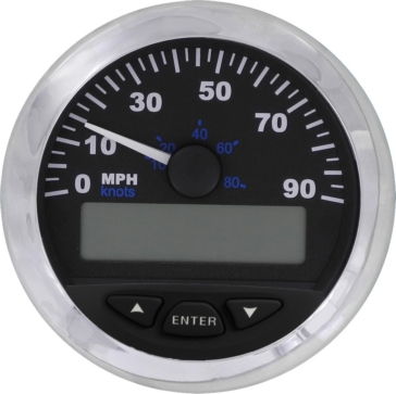 SIERRA Matrix Speedometer Smartcraft