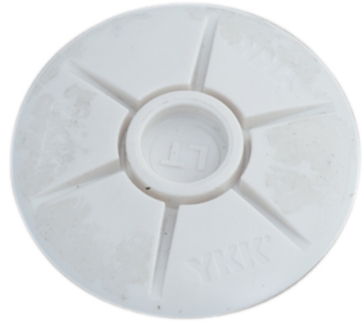 SEA DOG Adhesive Base, Dome Canvas Fastener