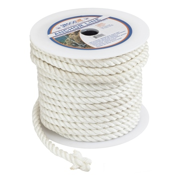 "SEA DOG Twisted Nylon Rope 300' - 1"" - Nylon - Twisted"