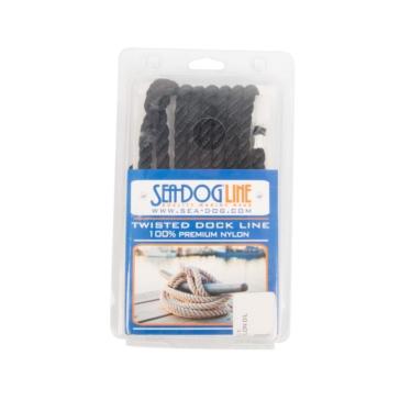 SEA DOG Twisted Nylon Dock Line