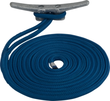 SEA DOG Ligne d'amarrage double en nylon