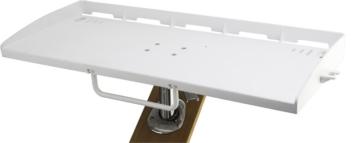 Rectangular SEA DOG Filet, table