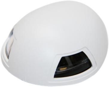 Side Lights - Yes - White SEA DOG Navigation Light, Led Combination