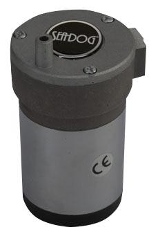 9-11 PSI SEA DOG 24V Air Compressor