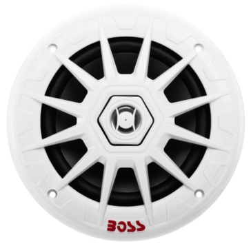 Boss Audio Speaker with RBG LED Lights Universal