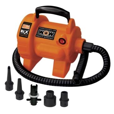 WOW Pompe à air 2.6 PSI, 680W, 700L/min