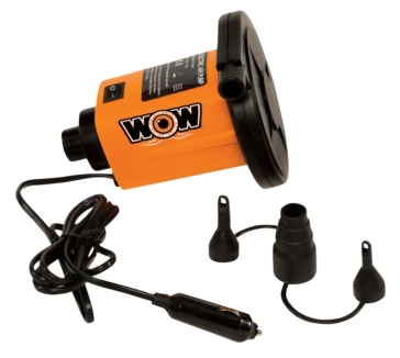 WOW Track pump, 12 V