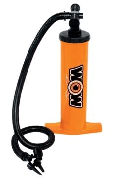 Pompe à air  manuelle, double action WOW