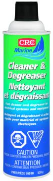 16 oz CRC Cleaner & Degreaser