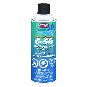 CRC Lubrifiant pour usage multiple 6-56