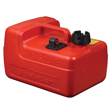 SCEPTER Portable Topside Fuel Tank