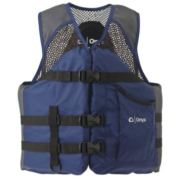 ONYX Universal Personal Safety Vest (PFD'S)