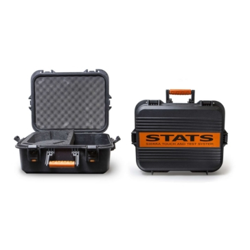 SIERRA Diagnostic System Case N/A