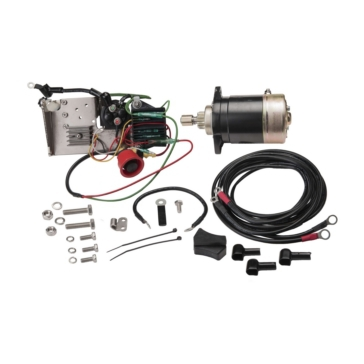 SIERRA Electric Start Conversion Kit