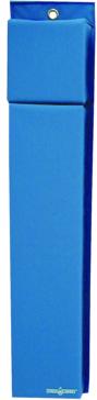 Hull Hugger - Blue AIRHEAD SPORTSSTUFF Hull Hugr XL Contour Fenders