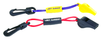 AIRHEAD Safety Whistle on Floating Anyard
