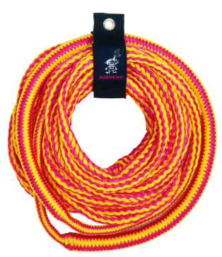 Corde de remorquage pour tube bungee AIRHEAD SPORTSSTUFF Corde de remorquage pour tube bungee