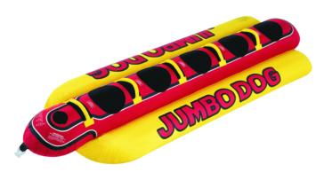 AIRHEAD Jumbo Dog Tube