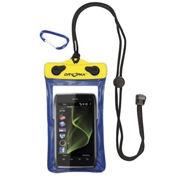 Étui Dry Pak pour MP3, ANP et cellulaire AIRHEAD SPORTSSTUFF