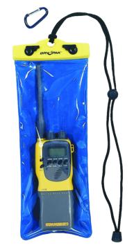 AIRHEAD Étui Dry Pak pour radio VHF