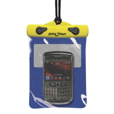 AIRHEAD Dry Pak GPS/PDA/Smart Phone Case