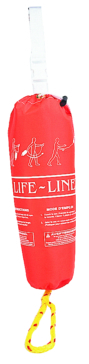 AIRHEAD SPORTSSTUFF Life Line Rescue Throw Bag