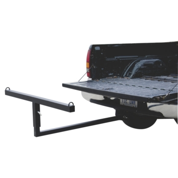 "ERICKSON Tailgate Extender ""Big Bed Junior"""