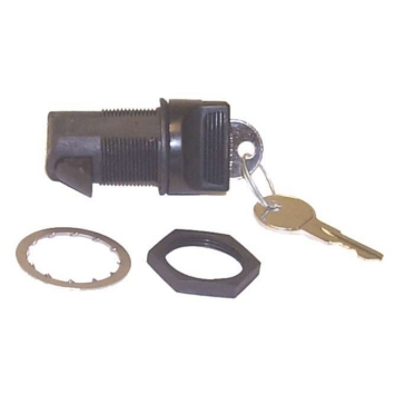 SIERRA Glove Compartment Lock - MP49410