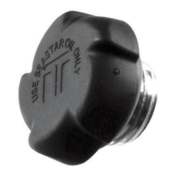SIERRA Helm Plug - HA5432