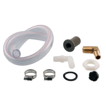 SIERRA Hydraulic Remote Fill and Vent Kit - HA5450