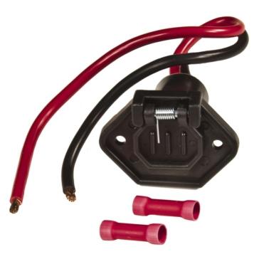 Connecteurs à rainure en « V » - WH10610 SIERRA