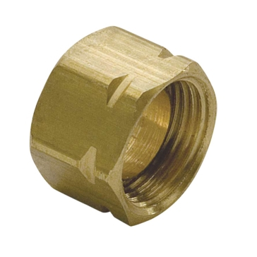 "SIERRA Direction Tube Nut 3/8"" - HF5526"