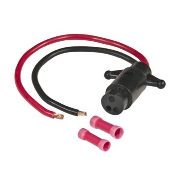 Connecteur de moteur à la traîne WH10530 SIERRA
