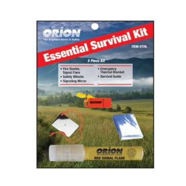 ORION Essential Survival Kit