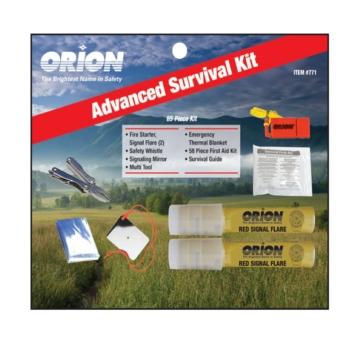 ORION Advenced Survival Kit