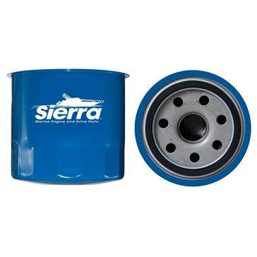 SIERRA Filtres à huile 36918