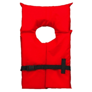 AIRHEAD SPORTSSTUFF Keyhole Life Vest