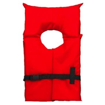 AIRHEAD Keyhole Life Vest