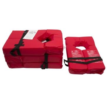 AIRHEAD Gilets de sauvetage avec sac de rangement
