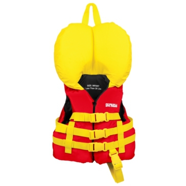 AIRHEAD Personal Safety Vest - Traditional