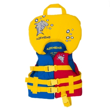 AIRHEAD SPORTSSTUFF Personal Safety Vest - Sharkie