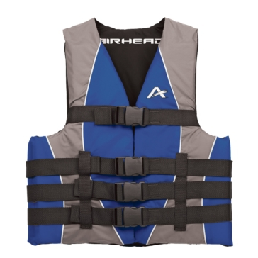 AIRHEAD SPORTSSTUFF Personal Safety Vest - Family Classic