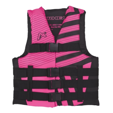 AIRHEAD Personal Safety Vest - Family Trend